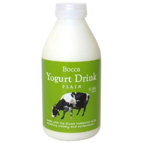 北海道 牧家 飲むヨーグルト 500g×12本セット(ラッシー 乳酸菌飲料 飲むヨーグルト お中元 お歳暮 ギフト お取り寄せ)