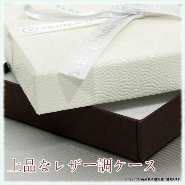 有料ラッピング ギフトボックス リボンを巻いた光沢のある箱 手提げ袋付き|trideacoltd|03
