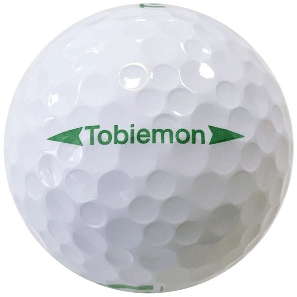「選べる3色 1カートン」TOBIEMON ゴルフボール飛衛門(とびえもん)2ピース メッシュバッグ12球入り×12袋「R&A公認球」|trim|03