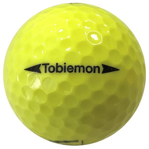 「選べる3色 1カートン」TOBIEMON ゴルフボール飛衛門(とびえもん)2ピース メッシュバッグ12球入り×12袋「R&A公認球」|trim|06