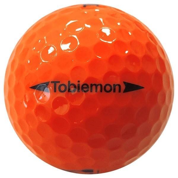 「選べる3色 1カートン」TOBIEMON ゴルフボール飛衛門(とびえもん)2ピース メッシュバッグ12球入り×12袋「R&A公認球」|trim|09