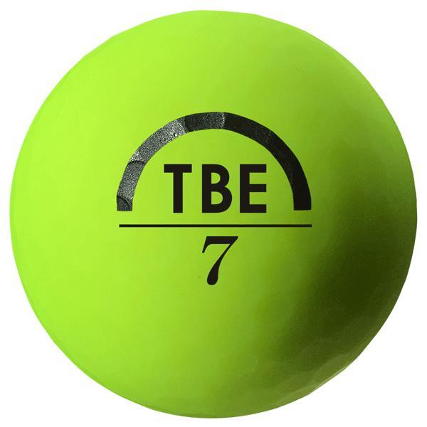 ゴルフボール飛衛門(とびえもん)TOBIEMON「選べる4色」2ピース蛍光マットカラー(オレンジorイエローorレッドor4色ミックス)12球入り「R&A公認球」|trim|09