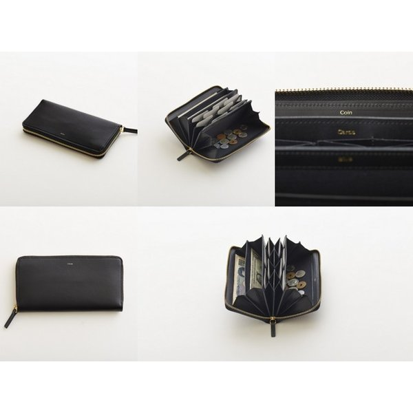 イロセ 長財布 irose   pop-up long wallet ポップアップ ロングウォレット  ACC-PU03