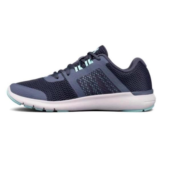 アンダーアーマー レディース シューズ UA Fuse FST D Running Shoes ランニングシューズ スニーカー Apollo Gray/Glacier Gray