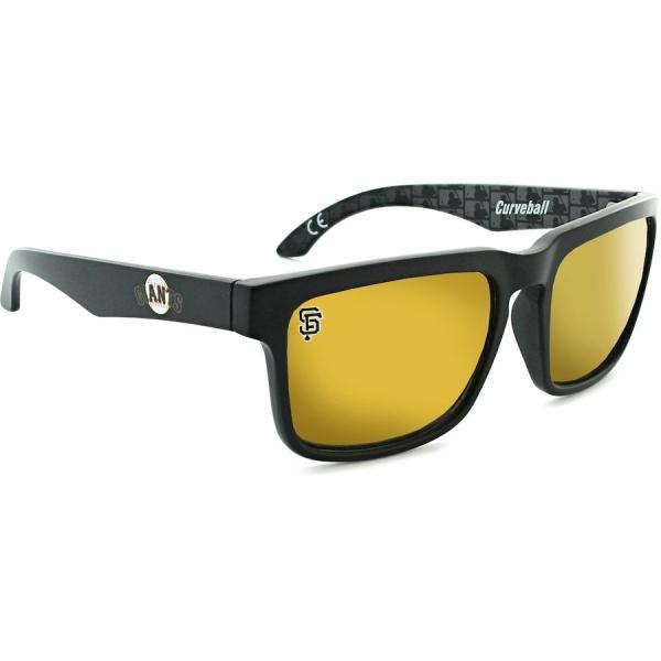 """メンズ サングラス """"San Francisco Giants"""" Curveball Sunglasses"""