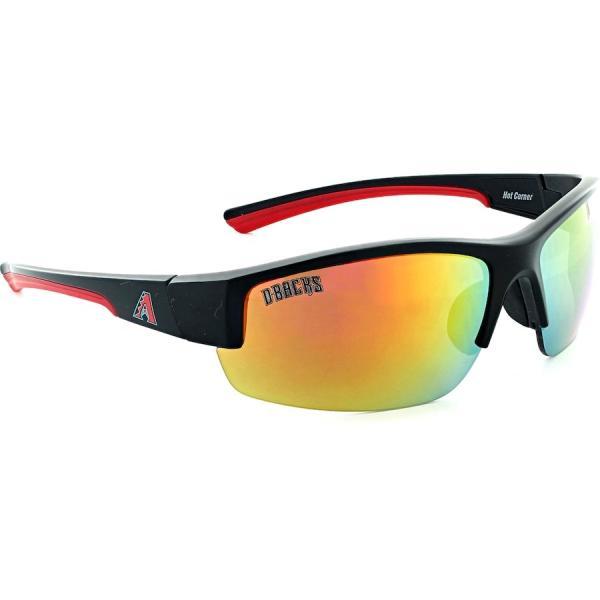 """メンズ サングラス """"Arizona Diamondbacks"""" Hot Corner Sunglasses"""