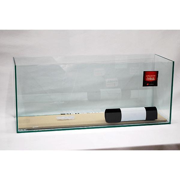 GEX グラステリア スリム600 水槽単品 熱帯魚・アクアリウム/水槽・アクアリウム/水槽