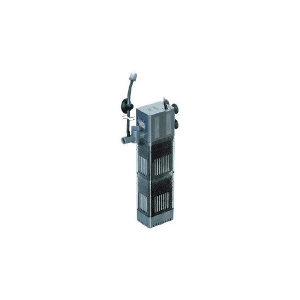 カミハタ リオプラスフィルターセット2 50Hz(東日本仕様) 60〜90cm水槽適合・高性能水中フィルターセット