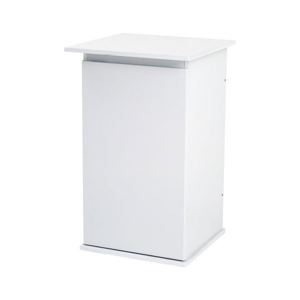 コトブキ プロスタイル 400/450SQ ホワイト 幅40〜45cm水槽用・組立式キャビネット 同梱不可