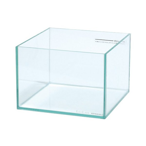 コトブキ クリスタルキューブ 200LOW 熱帯魚・アクアリウム/水槽・アクアリウム/水槽