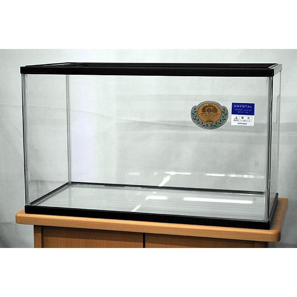 コトブキ 60cmガラス水槽 KC−600S 熱帯魚・アクアリウム/水槽・アクアリウム/水槽