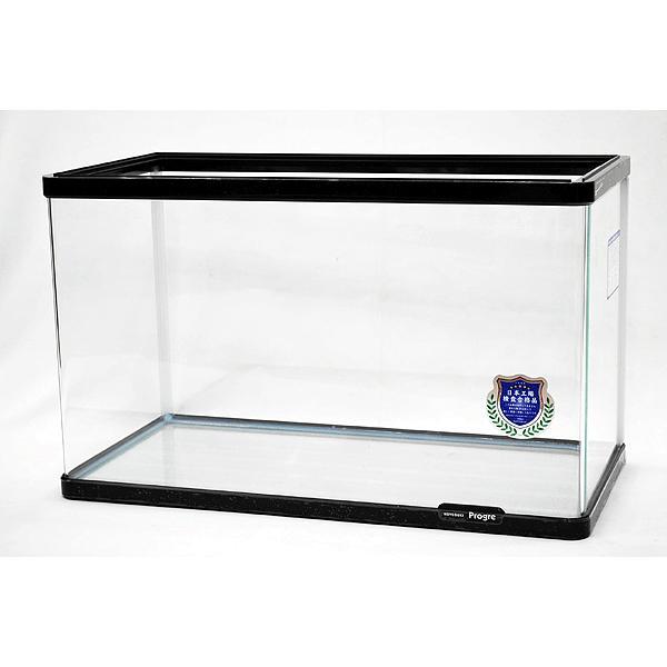コトブキ プログレ600 60cm曲げガラス水槽 熱帯魚・アクアリウム/水槽・アクアリウム/水槽