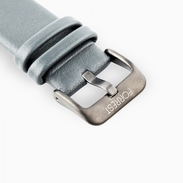 FOREST フォレスト レディース・メンズ 腕時計 ウォッチ 森の腕時計(Gun Walnut)