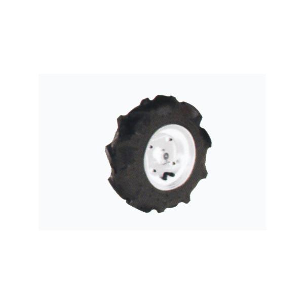 ホンダ 一輪管理機FR716JS用 ゴム車輪350-7 No10136/管理機 作業機 タイヤ