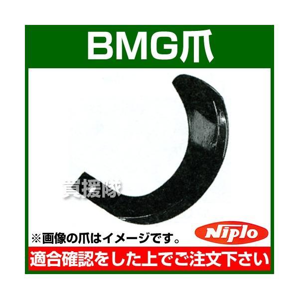 ニプロ BMG爪 外側溶着 BM7G 90本セット A716904000