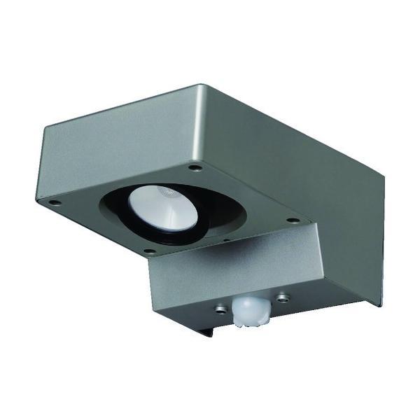 アイリスオーヤマ 株 LED事業本部 IRIS 乾電池式LEDセンサーライト スポットタイプ 白色 BOS-SN1-WS 期間限定 ポイント10倍