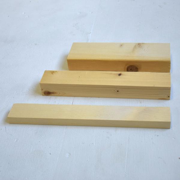 パイン無垢材の端材 DIY 工作 端材詰め合わせ 家具 サイズ不揃い 小物 ハンドメイド trunk-furniture 05