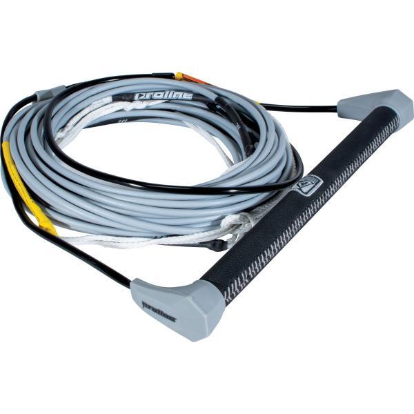 ウェイクボード ハンドル ロープ proline(プロライン) 75'LG PKG w/3-5'SEC