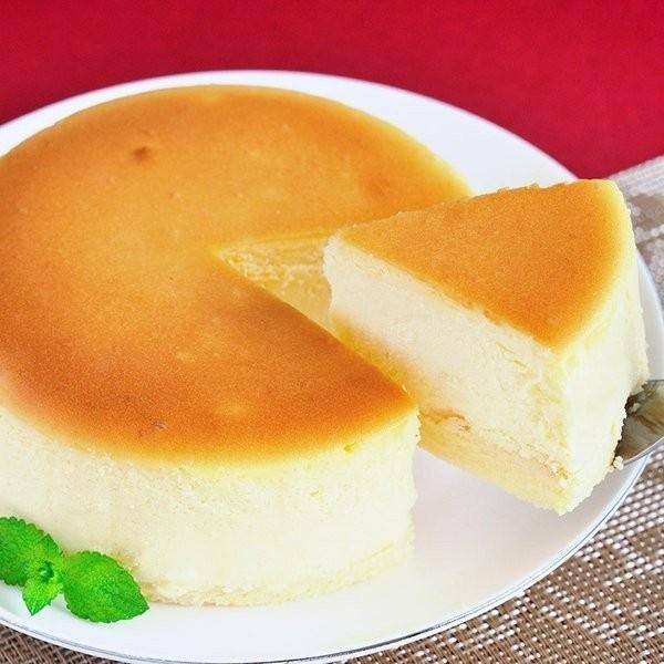 坂井宏行監修濃厚チーズケーキ