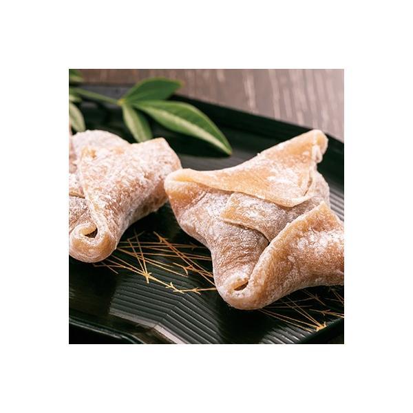 富山土産 立山黒部 とちの実折り餅 和菓子 スイーツ 餅 ID:81930001|trv|02