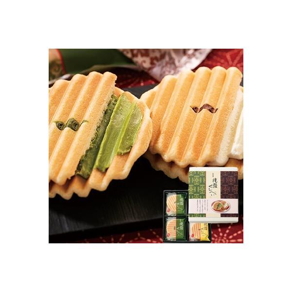 京都 お土産 京都土産 ギフト 兆雅せんべい 1箱 和菓子 スイーツ 煎餅 ID:81960027 trv