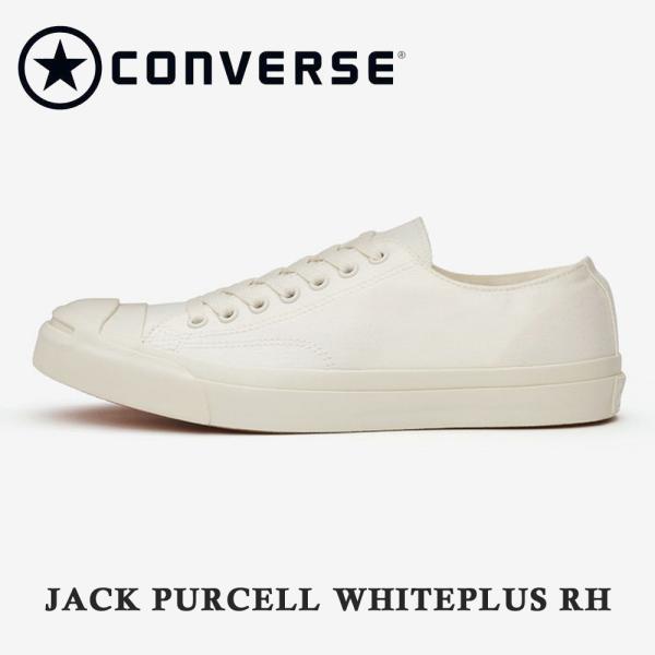 コンバーススニーカーレディースメンズJACKPURCELLWHITEPLUSRHジャックパーセルホワイトプラスRHconvers