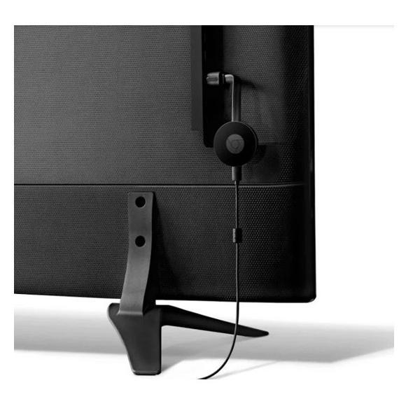 google Chromecast2 グーグル クロームキャスト2 GA3A00133A16Z01 テレビに接続するメディアストリーミング TVに接続 HDMI スマホ HDMI 音楽 動画 映像 送料無料|try3|02