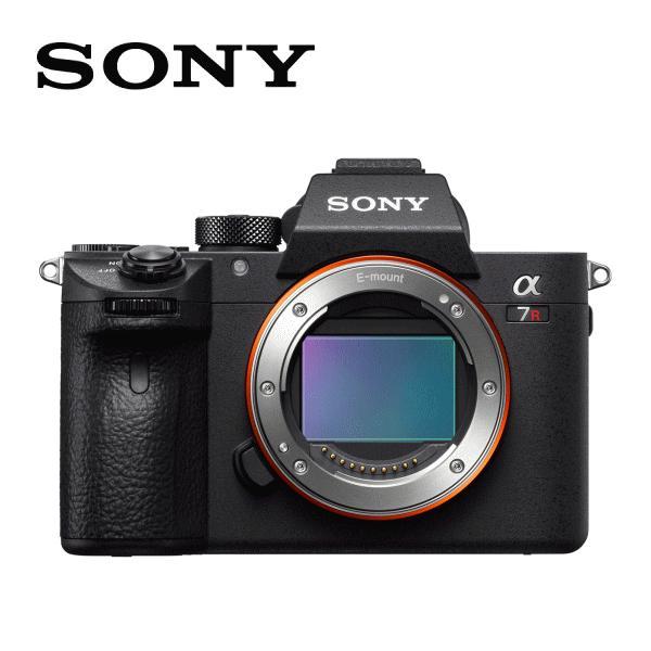 【高解像4K動画記録 4Dフォーカス】 SONY ソニー ILCE-7RM3 デジタル一眼カメラ α(アルファ) 約4240万画素 フルサイズ 光学式5軸ボディ内手ブレ補正