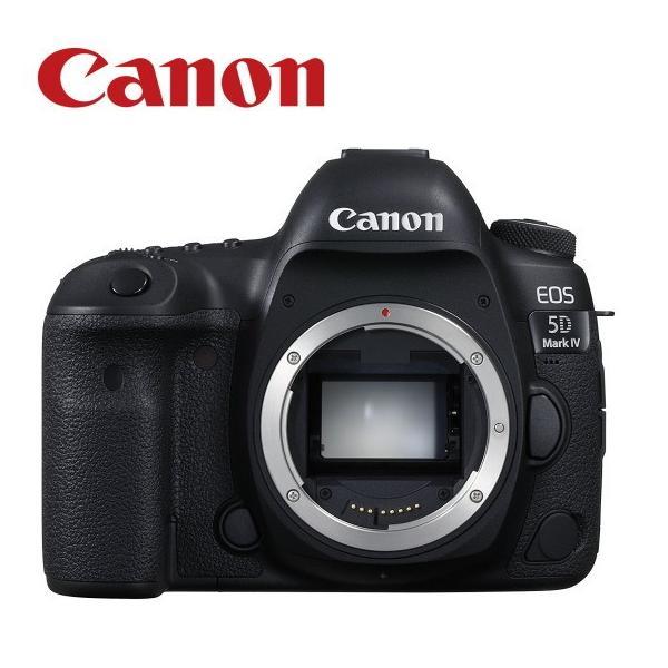 新品 デジタル一眼レフカメラ キヤノン canon EOS 5D Mark IV ボディ  EOS5D Body