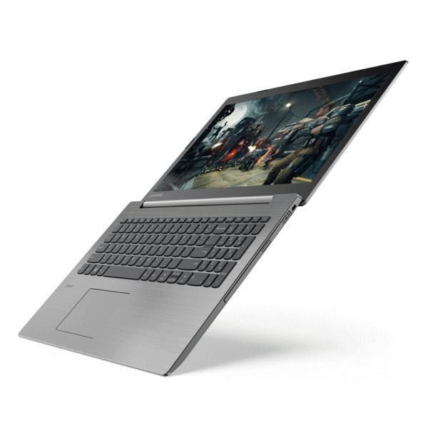Lenovo ノートパソコン Corei7同等性能 SSD Ideapad 330S プラチナグレー Windows10 15.6型 フルHD Ryzen 7最上位 8GB SSD 256GB 81D2001MJP try3 03