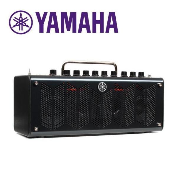 ヤマハ THR10C ギターアンプ ギター コンパクト ギターアンプ VCM モデリングアンプ THR10|try3