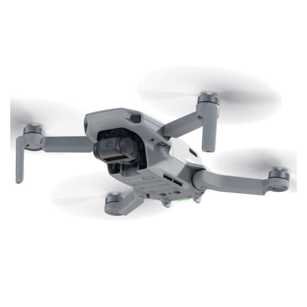 国内正規品 DJI mavic mini fly more コンボ 超軽量 199g 最大飛行時間18分 コントローラー付き バッテリー3つ付き 小型ドローン fly more combo|try3|05