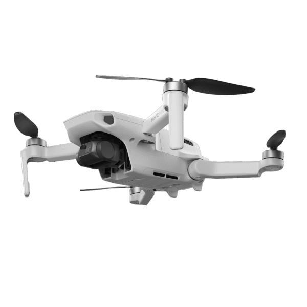 国内正規品 DJI mavic mini fly more コンボ 超軽量 199g 最大飛行時間18分 コントローラー付き バッテリー3つ付き 小型ドローン fly more combo|try3|06