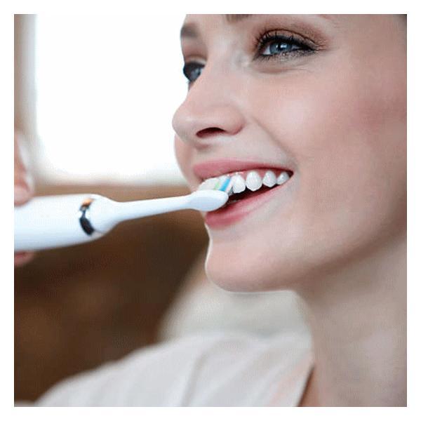 電動歯ブラシ フィリップス 本体 ソニッケアー HX9304/08 PHILIPS ダイヤモンドクリーン ディープクリーンエディション ホワイト 口臭 虫歯予防 HX930408|try3|06