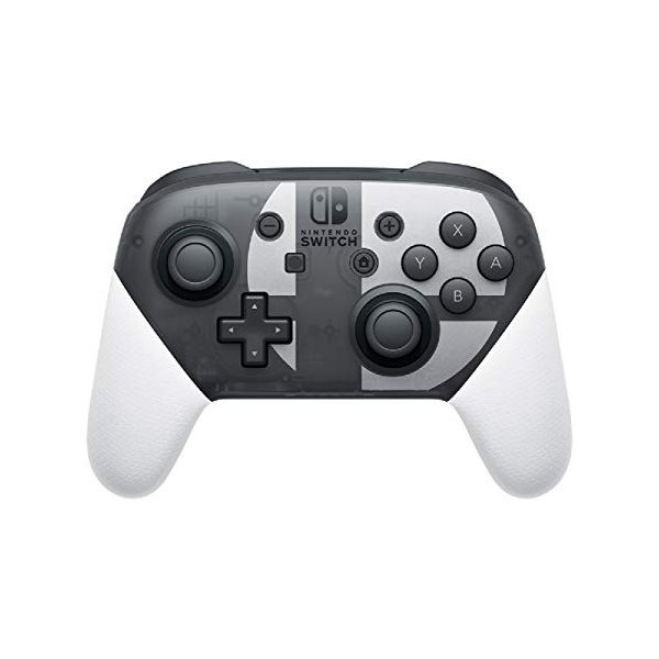 Nintendo Switch Proコントローラー 大乱闘スマッシュブラザーズ SPECIALエディション|try7474|02