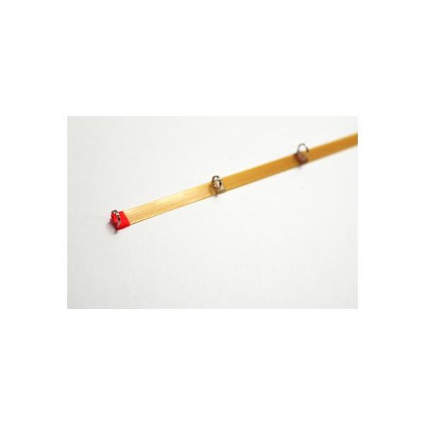 魚華御竿ベーシックモデル「冬華」2017-18モデル 27cm|tryangleshop|03