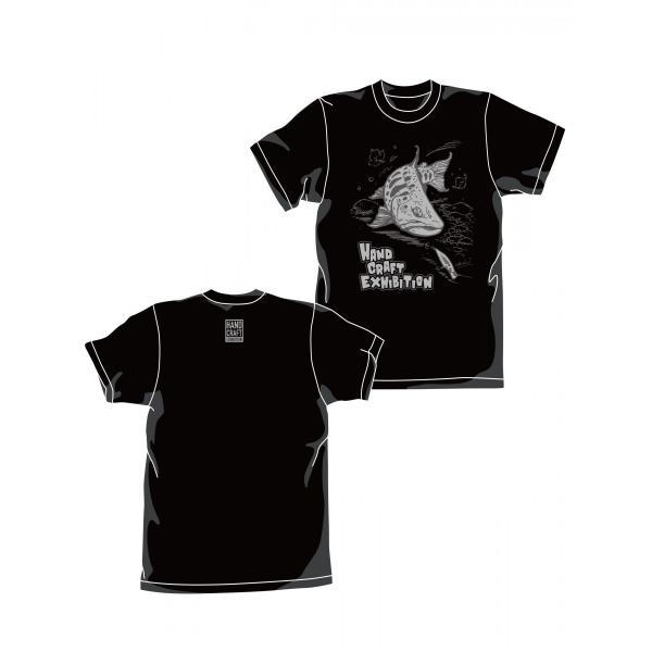 ハンドクラフトエキシビションオリジナルTシャツ|tryangleshop