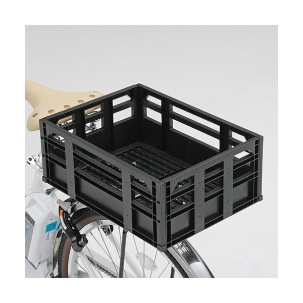ヤマハ(YAMAHA) コンテナバスケット ブラック Q1H-OGG-Y00-103