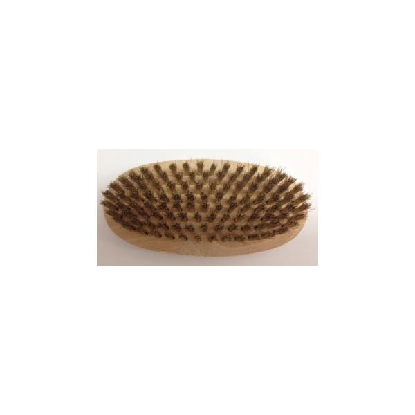 真鍮製 小判型ブラシ|tsp-netshop
