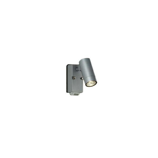 DOL-4962YS LEDアウトドアライト ハイパワースポットライト φ60 人感センサー付 ON/OFFI 防雨形 電球色 非調光 12Vダイクロハロゲン65W相当 大光電機 照明器具