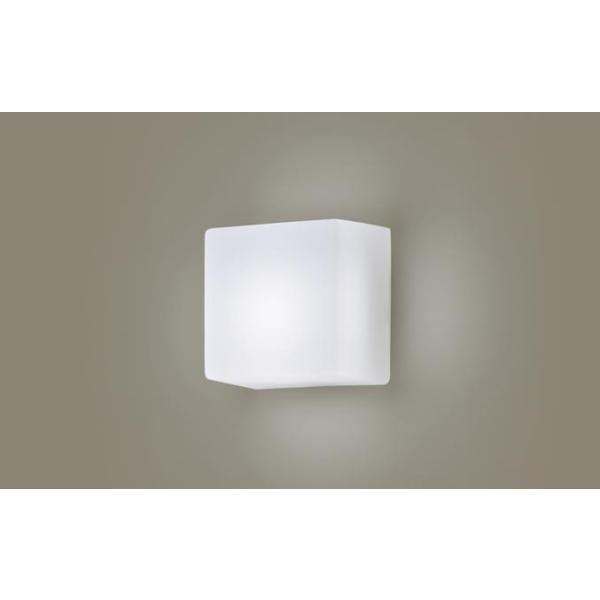 LSEB4028LE1 LEDブラケットライト 昼白色 非調光 拡散タイプ 60形電球相当 Panasonic 照明器具 壁付け