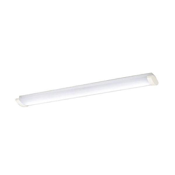 ☆◇【当店おすすめ品】 LSEB7001LE1 LEDキッチンベースライト 昼白色 非調光 直付タイプ インバータFL40形蛍光灯1灯器具相当 Panasonic 照明器具