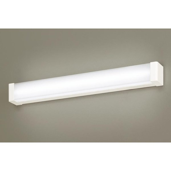 LSEB7200LE1 LED多目的ブラケットライト 昼白色 非調光 拡散 壁面・天井面取付タイプ 20形直管蛍光灯1灯相当 Panasonic 照明器具