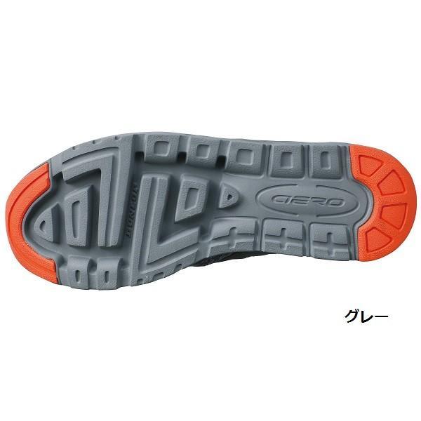 ダンロップ 靴 メンズ スニーカー DUNLOP エアロジャンプ612 DA612|tsubame-mall|02
