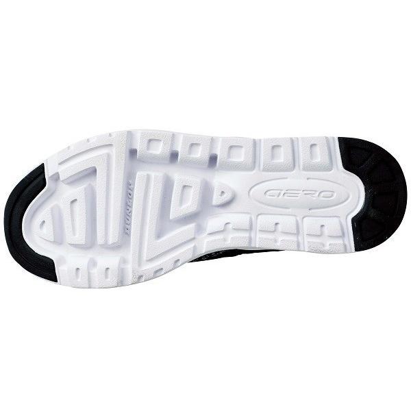 ダンロップ 靴 メンズ スニーカー DUNLOP エアロジャンプ612 DA612|tsubame-mall|03