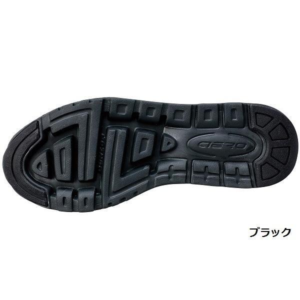 スニーカー メンズ ダンロップ エアロジャンプ616 DA616|tsubame-mall|03