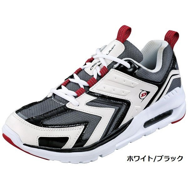 スニーカー メンズ ダンロップ エアロジャンプ616 DA616|tsubame-mall|04