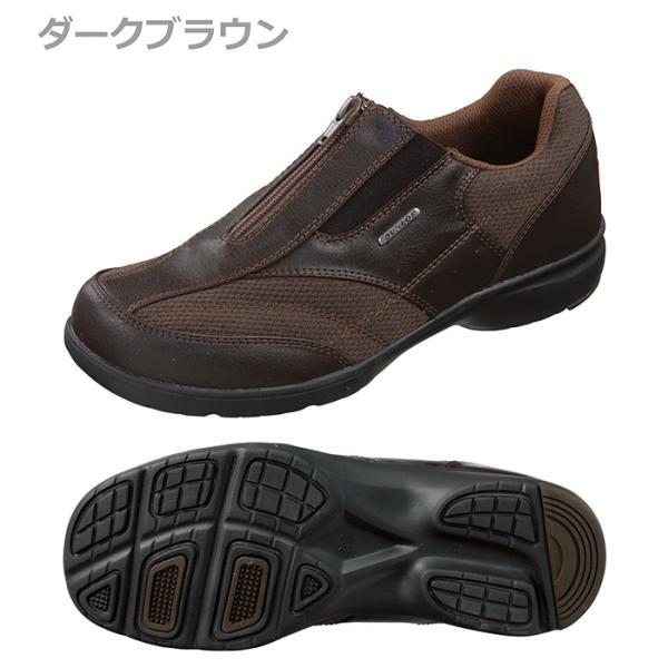 靴 メンズ スニーカー ウォーキングシューズ コンフォートウォーカーC155 DC155|tsubame-mall|02
