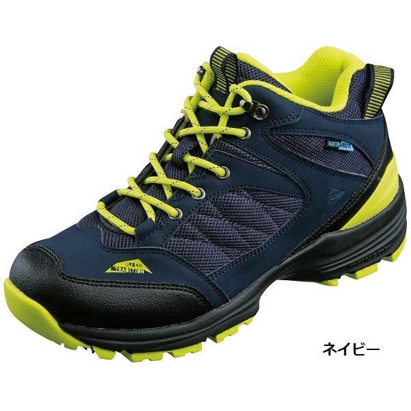 ダンロップ モータースポーツ 紳士靴 トレッキングシューズ アーバントラディション671WP スニーカー|tsubame-mall|06