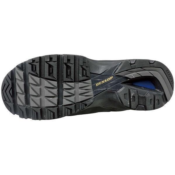 ダンロップ モータースポーツ 紳士靴 トレッキングシューズ アーバントラディション671WP スニーカー|tsubame-mall|02